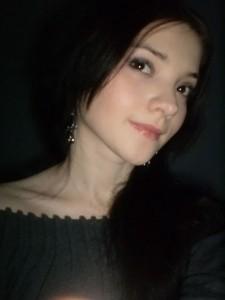 Владыкина Елена