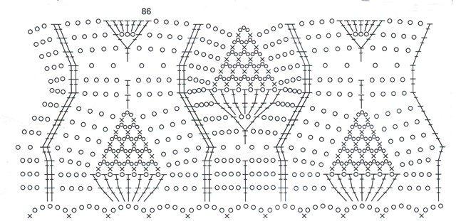 Жакет и сумка из кружевных розеток Вязание крючком, схемы 21 июн 2010 Рубри Жакет и сумка из кружевных розеток