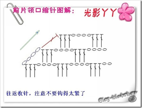 Вязание крючком болеро для девочки-4