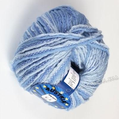 какую пряжу используют для вязания варежек
