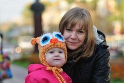 Победительница конкурса Валентина Петренко