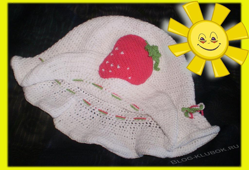 Вязание крючком детские шапки шляпки панамки вязание крючком шапка шляпа панама берет вязание крючком детские шапки