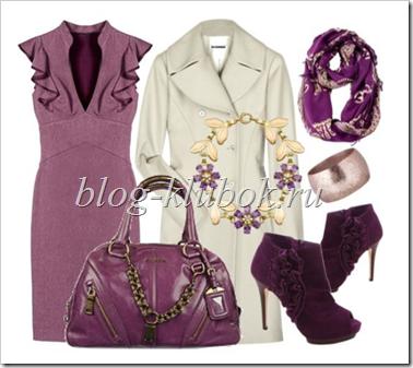 Модели платья футляр-2