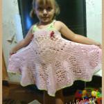 Платьеце