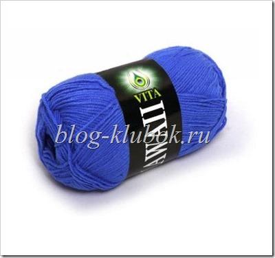 Льняная пряжа для вязания спицами 144